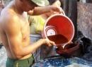 Sản xuất dầu ăn bẩn liên tiếp bị phanh phui