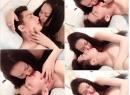 Phi Thanh Vân và người tình vô tư khoe cảnh 'trên giường' phản cảm