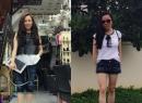 Phượng Chanel - 'bà hoàng' khiến Mr Đàm kiêng nể, đam mê thời trang jean