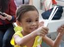 Bé 4 tuổi bị đánh biến dạng: Công bố tài khoản nhận tiền ủng hộ