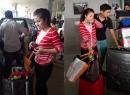 'Bạn gái' Hồ Quang Hiếu xuất hiện phờ phạc sau khi bị cho uống thuốc lắc