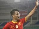 Mạc Hồng Quân: 'U23 Việt Nam chiến đấu vì nụ cười của NHM'