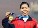 Điền kinh Việt Nam tại Asiad 17: 'Nữ hoàng' cũng 'khóc'!