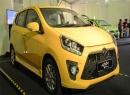 Dân Việt 'phát thèm' với ôtô Malaysia giá 160 triệu đồng