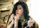 Khám phá xu hướng thời trang thu của fashionista xứ Hàn