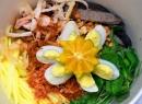 5 món ăn vặt mùa thu không thể bỏ qua