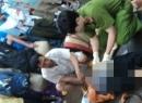Phữ nữ 'không mảnh vải che thân' tử vong trong nhà nghỉ