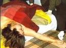 Hà Nội: Phát hiện một phụ nữ chết lõa thể trong nhà nghỉ