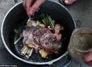 Một người Việt đối mặt 3 năm tù vì 'thịt' trộm mèo hàng xóm
