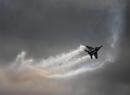 Máy bay Mỹ chặn chiến đấu cơ Nga ở vùng phòng không