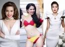 Ngọc Trinh 'đánh bật' các nữ hoàng quảng cáo hàng đầu showbiz Việt