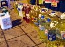 Nước rửa bát:  Xịn hay dởm đều gây ung thư