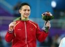 Thể thao VN đã giành 22 huy chương tại Asiad 17