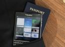 Những tính năng nổi bật trên chiếc smartphone vuông BlackBerry Passport