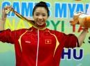 Chuyện chưa kể về nhà vô địch Asiad Dương Thuý Vi: Tiểu thư nhà giàu 'nghiện' võ