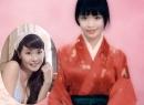 Lộ ảnh xinh như 'cô gái Nhật Bản' năm 16 tuổi của Lê Kiều Như