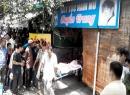 Vụ người đàn ông chết cháy trong tiệm cắt tóc: Mối tình vụng trôm với nữ chủ tiệm
