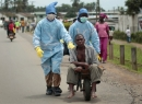 Trợ lý Giám đốc y tế của Liberia qua đời vì Ebola