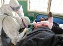 Phương pháp mới xét nghiệm Ebola sau 30 phút