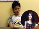 Hotgirl chuyển giới Trâm Anh bị bắt vì mua bán ma tuý