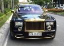 Đại gia bí ẩn sở hữu Iphone và Rolls Royce mạ vàng