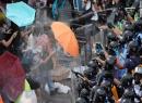Biểu tình ở Hong Kong: Trường hợp xấu nhất Trung Quốc sẽ làm gì?