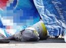 Vụ chặt xác người giấu trong 2 bao tải ở TP.HCM