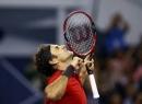 Federer giành lại vị trí số 2 thế giới từ tay Nadal
