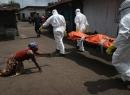 Ebola sẽ tràn vào nước Anh!