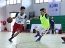 Đội tuyển Jr. NBA All-Stars Việt Nam tham dự giải NBA toàn cầu 2014