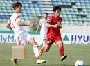 U19 Việt Nam vs U19 Trung Quốc: Quả cảm chiến binh áo đỏ