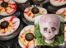 Những món ăn sáng tạo dịp Halloween không phải ai cũng dám thử