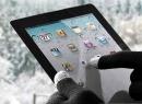 Cách dùng Galaxy Note 4 và Sony Xperia Z3 với găng tay