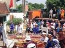 Quảng Ninh: Mang quan tài vây trụ sở công an