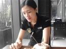 Lưu Thị Thanh - Cô gái 'vàng' của cầu mây trở thành siêu 'manager' với thu nhập khủng