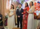 Lộ ảnh đính hôn bí mật của Trang Nhung với người yêu đại gia