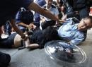 Cảnh sát Hong Kong đụng độ người biểu tình: 20 người bị thương