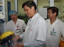 Lập 4 đội phản ứng nhanh cấp quốc gia để tăng cường phòng chống Ebola