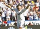 Ronaldo lập cú đúp, Real Madrid đại thắng Levante