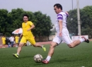 Vòng thi đấu 1/16 Cúp Hồ Gươm 2014: 'Quần hùng tranh bá'
