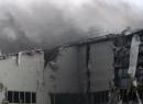 Nổ kinh hoàng làm rung chuyển thành phố Donetsk, Ukraine