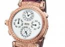 Ngắm chiếc đồng hồ có cấu tạo phức tạp nhất thế giới