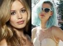 'Điểm danh' xu hướng nhuộm mới cho mái tóc mùa thu