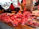 Thịt lợn nhiễm hóa chất vượt ngưỡng ở 2 miền Bắc và Trung