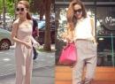 Sao Việt 'mê đắm' đen và  trắng trong street style tuần qua