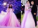 Gia Bảo 'phản pháo' vì bị NTK Anh Thư tố sao chép váy cưới