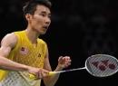 Lee Chong Wei dính nghi án sử dụng doping