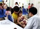 Cán bộ tiêm nhầm nước cất thay vắc-xin cho 60 trẻ bị điều chuyển công tác