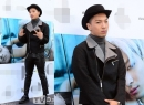 Taeyang cuốn hút fan với phong cách 'lạnh lùng'