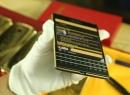 Mạ vàng BlackBerry Passport với 8-10 triệu đồng tại Việt Nam
